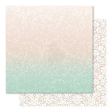 "Ruby Rock-It Bella! At Last Double-Sided Cardstock 12x12"" - Destiny"