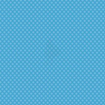 "Core'dinations Core Basics Patterned Cardstock 12x12"" - Light Blue Large Dot"