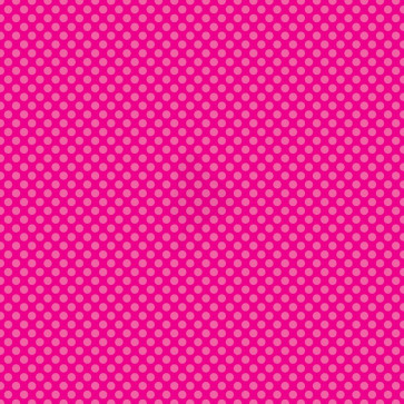 "Core'dinations Core Basics Patterned Cardstock 12x12"" - Dark Pink Large Dot"