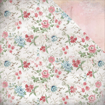"""KaiserCraft Rose Avenue Double-Sided Cardstock 12x12"""" Courtyard"""
