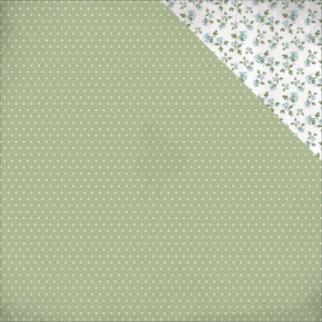 "KaiserCraft Rose Avenue Double-Sided Cardstock 12x12"" Terrace"