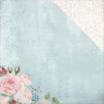 "KaiserCraft Rose Avenue Double-Sided Cardstock 12x12"" Suite"