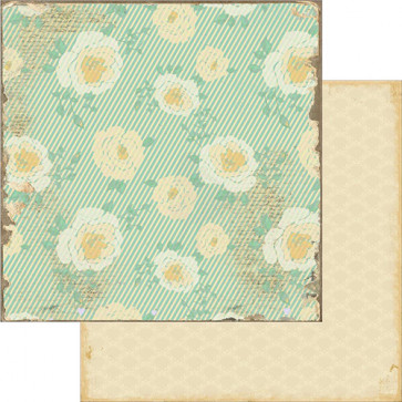 "Marion Smith Designs Nirvana Double-Sided Cardstock 12x12"" - Bliss"