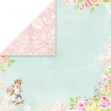 "Craft & You Scrapbooking Ark 12x12"" Amore Mio 1"
