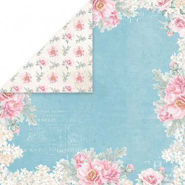 "Craft & You Scrapbooking Ark 12x12"" Pastel Wedding 3"