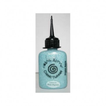 Cosmic Shimmer Glimmerlim 30ml  Frosted Aqua