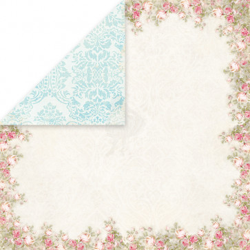 "Craft & You Design Double-Sided Cardstock 12x12"" - Beautiful Day 01"