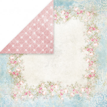 """Craft & You Design Double-Sided Cardstock 12x12"""" - Beautiful Day 03"""