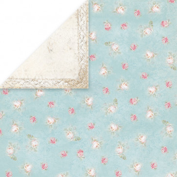 """Craft & You Design Double-Sided Cardstock 12x12"""" - Beautiful Day 04"""