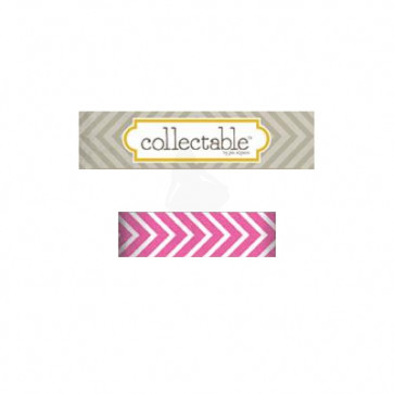 Collectable Memorable Decorative Tape A