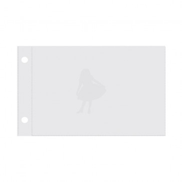 """Simple Stories Sn@p! Pocket Pages For 4x6"""" Binders 1 stks"""
