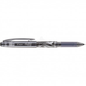 Pilot FriXion Extra Fine Point Erasable Gel Pen Open Stock Black