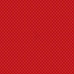 "Core'dinations Core Basics Patterned Cardstock 12x12"" - Red Large Dot"