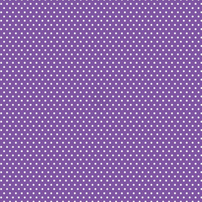 "Core'dinations Core Basics Patterned Cardstock 12x12"" - Purple Small Dot"