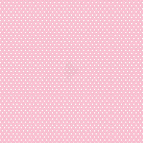 "Core'dinations Core Basics Patterned Cardstock 12x12"" - Light Pink Small Dot"
