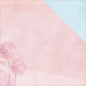"ScrapBerry's Summer Joy Double-Sided Cardstock 12x12"" - Summer Joy"