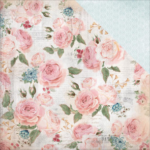 "KaiserCraft Rose Avenue Double-Sided Cardstock 12x12"" Patio"