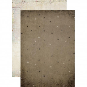 Studio Light Winter Days Double-Sided Cardstock A4