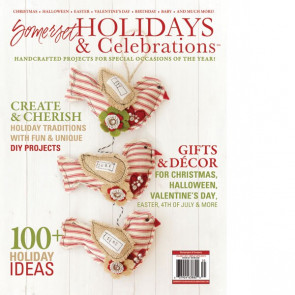 Somerset Holidays & Celebration Magazine