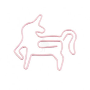 Beyond Visions Paper Clips - Unicorn 1 STK