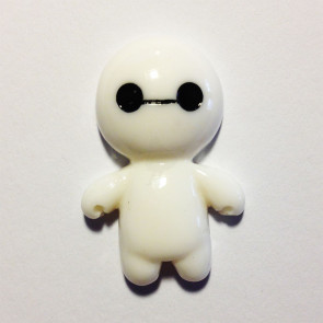 Beyond Visions Resin Big Hero Baymax Figur 2