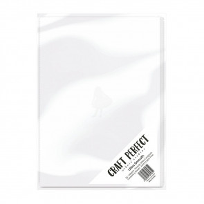 Tonic Studio Ultra Smooth Cardstock 240gsm A4 1 Ark