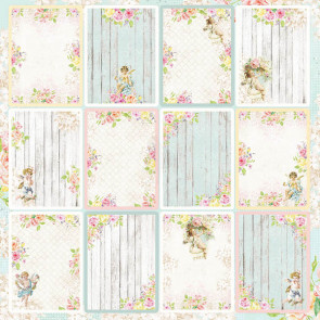 "Craft & You Scrapbooking Ark 12x12"" Amore Mio 7"