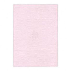 Linen A4 Karton 240gr Light Pink
