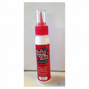 Tacky Glue PVA Hobbylim 60ml m/Spids