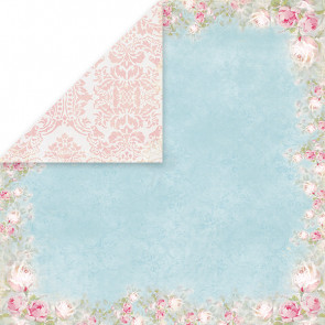 "Craft & You Design Double-Sided Cardstock 12x12"" - Beautiful Day 06"