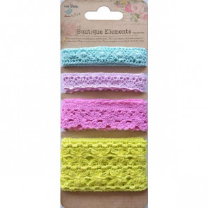 Little Birdie Crochet Trims French Carnival Boutique Elements