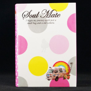 Sticky Note - DOT Post-it Soul Mate