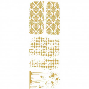 LaBlanche RubOns Gold - Background 1
