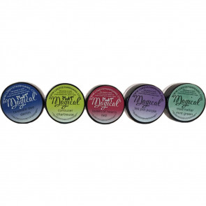 Lindy's Stamp Gang Magicals .25oz 5/Pkg Mad Hatter