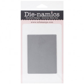 "Die-Namics Die - Insert It, 2,9""x3,9"""