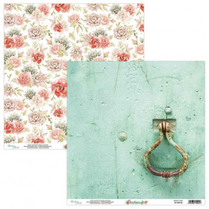 """Mintay Birdsong Double-Sided Cardstock 12x12"""" Design 2"""