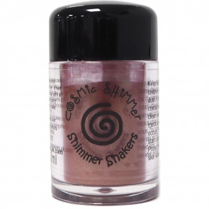 Creative Expressions Cosmic Shimmer Shimmer Shaker Rich Wine