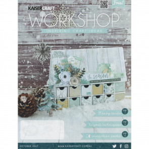 Gratis Workshop Magazine Oktober 2017