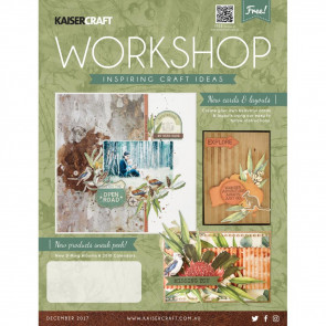 Gratis Workshop Magazine December 2017
