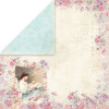 "Craft & You Scrapbooking Ark 12x12"" Shabby Baby 4"