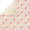 "Craft & You Scrapbooking Ark 12x12"" Bellissima Rosa 5"