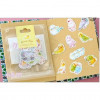 Frost Seal Paper Stickers Undulater, 10 stk