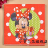 Decoupage Servietter - Disney Red Singing Minnie Mouse