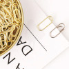 Beyond Visions Paper Clips - Guld Mini Clips 1 STK