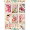StudioLight A4 Klippeark - Shabby Chic Photos