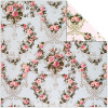 "Anna Griffin Camilla Double-Sided Cardstock 12x12"" - Garland"