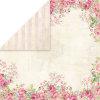 "Craft & You Scrapbooking Ark 12x12"" Bellissima Rosa 3"