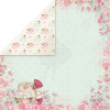 "Craft & You Scrapbooking Ark 12x12"" Shabby Baby 3"