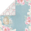 "Craft & You Scrapbooking Ark 12x12"" Pastel Wedding 6"