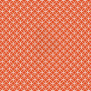 "Core'dinations Core Basics Patterned Cardstock 12x12"" - Orange Graphic Circle"